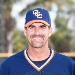 Orange Coast College baseball coach John Altobelli died in a helicopter crash along with NBA star Kobe Bryant and seven others in Calabasas, Calif., Sunday, Jan. 26, 2020. (Orange Coast Register file photo)